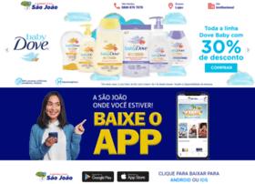 saojoaofarmacias.com.br