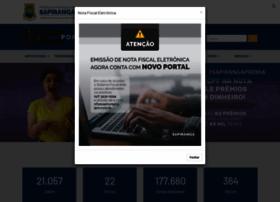 sapiranga.rs.gov.br
