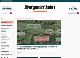 sarganserlaender.ch