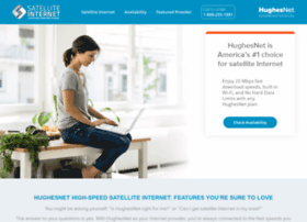 satellitestarinternet.com