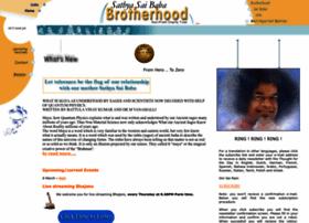 sathyasaibababrotherhood.org