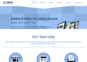 satmatechnologies.com