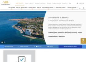 sava-hotels-resorts.com