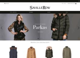 savillerow.cl