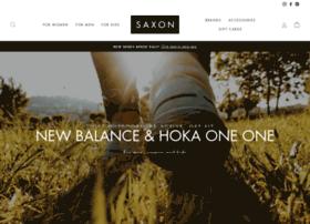 saxonshoes.com