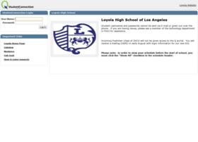 sc.loyolahs.edu