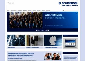 schmersal.de