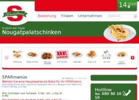 schnitzelhaus.com