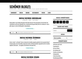 schoenerblog.de