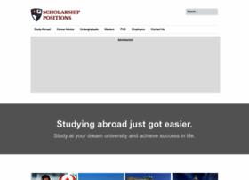 scholarship-positions.com