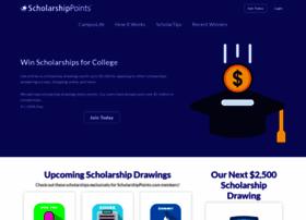 scholarshippoints.com