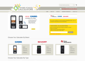 schoolcalcs.com.au