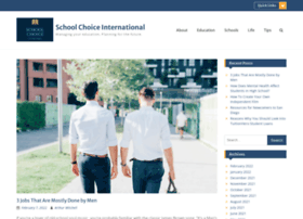 schoolchoiceintl.com