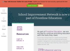 schoolimprovement.com