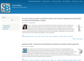 scienceblog.at