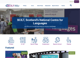 scilt.org.uk