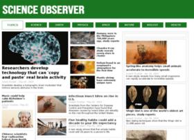 sciobserver.com