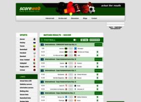 scoreweb.com