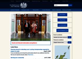 scotcourts.gov.uk