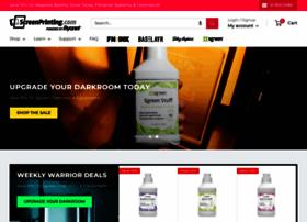 screenprinting.com