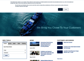 seaboardmarine.com
