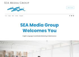 seamediagroup.com
