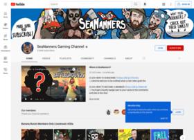 seananners.com