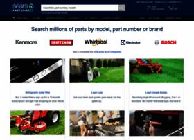 searspartsdirect.com