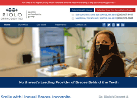 seattleorthodontist.com