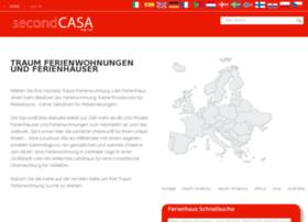 secondcasa.com