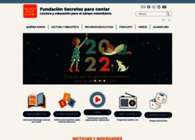 secretosparacontar.org