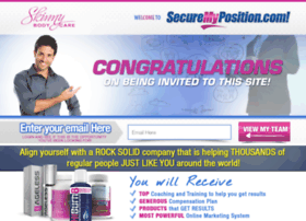 securemyposition.com