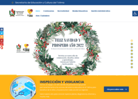 sedtolima.gov.co