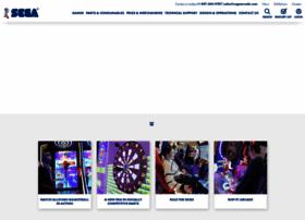 segaarcade.com