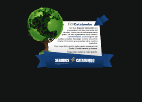 seguroscatatumbo.com