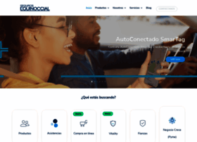 segurosequinoccial.com