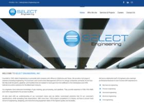 select-engineering.com