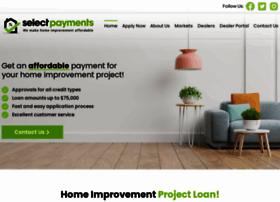 selectpayments.com