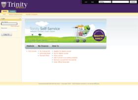 selfservice.trinitydc.edu