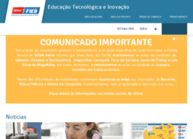 senai.fieb.org.br