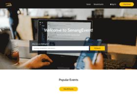 senangevent.com