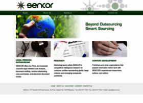 sencor.net