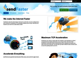 sendfaster.com