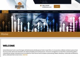 sentinel.za.com