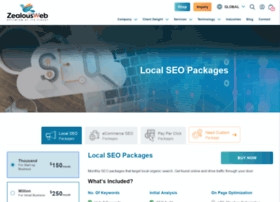 seoexperts.co.in