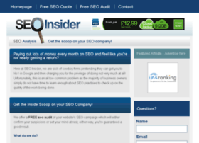 seoinsider.co.uk