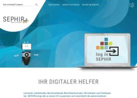 sephir.ch