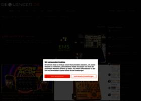 sequencer.de