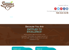 sequoiahomecare.com