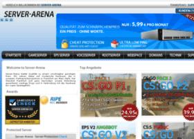 server-arena.de
